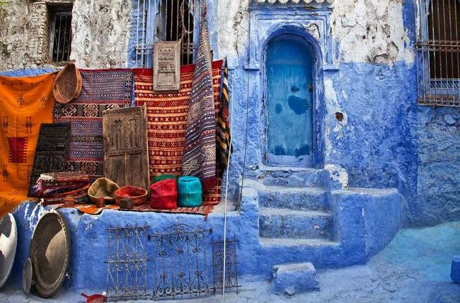 5 Top Locations for the Ultimate Staycations in Morocco