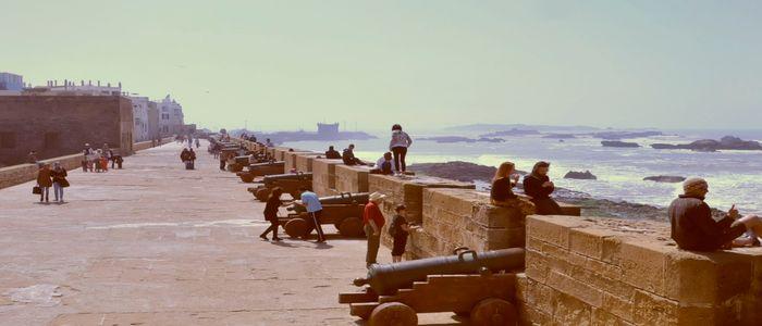 Morocco staycations - Essaouira