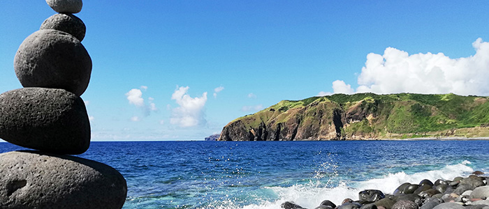 Things to do in Philippines - Boulder Beach