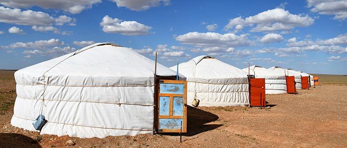 things to do in Bahrain - Desert Camping