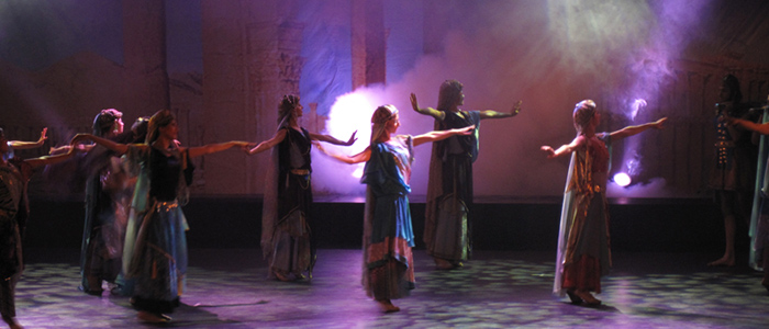 things to do in Bahrain - cultural art