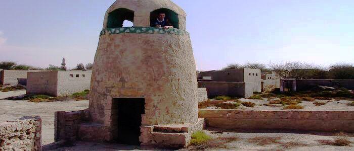 Scariest places in the world - Al Jazirah Al Hamra