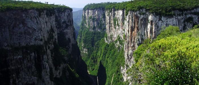 Aparados de Serra National Park