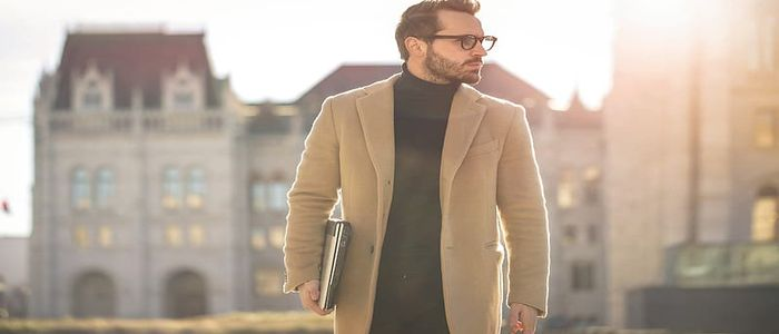 winter travel outfits for men 1