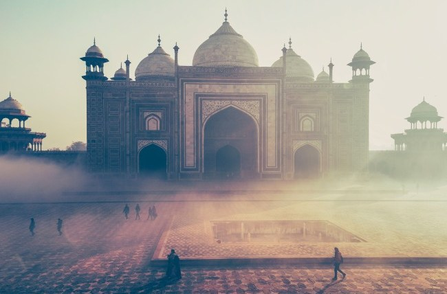 50+ things to do in India