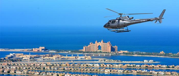 Festivals in Dubai in January - Helishow