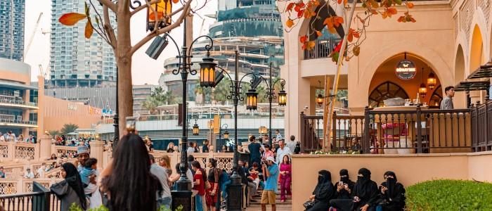 Festivals And Events In Dubai In December: DSF dubai shopping festival