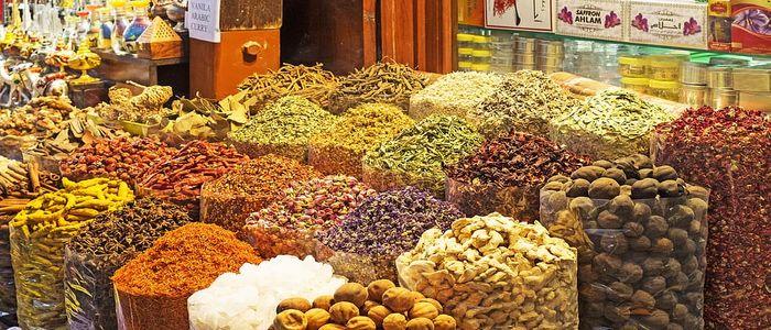 Festivals And Events In Dubai 2021 - Dubai Food Festival