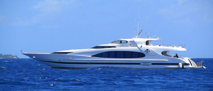 Festivals And Events In Dubai 2021 - Dubai International Boat Show