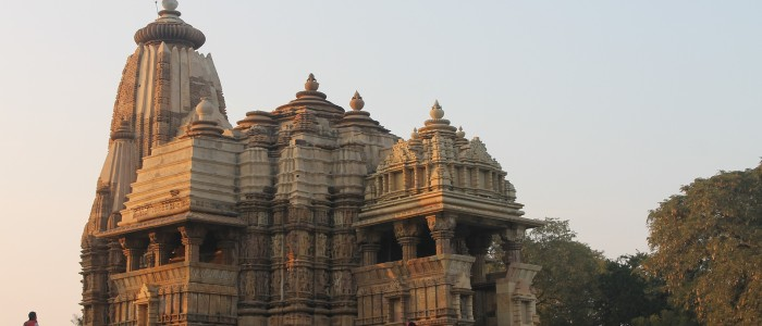 Things to do in India  - Khajuraho Temples