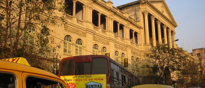 Things to do in India - Kolkata streets