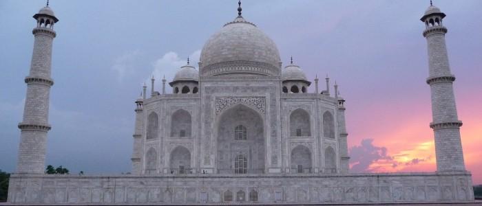 Things to do in India - Taj Mahal Agra