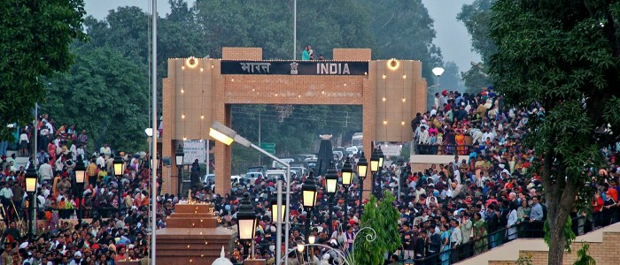 Things to do in India  - Wagah Border