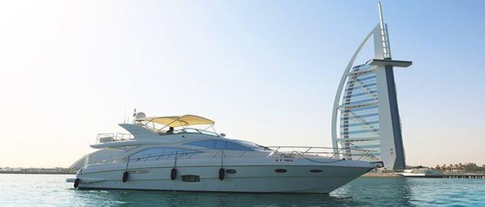 Mind-Blowing & Some Hidden Hangouts In Dubai - Luxury Yacht