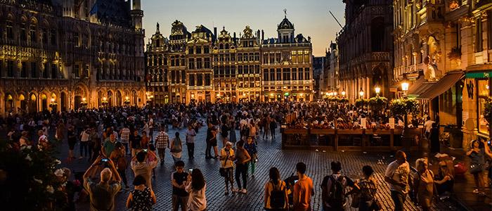 things to do in Brussels - Brussels nightlife