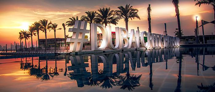 Places To Visit In Dubai At Night - dubai creek