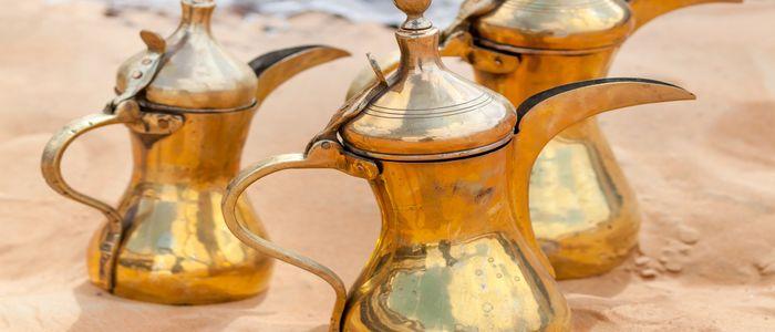 Best Souvenirs In Dubai: Arabic Dallah
