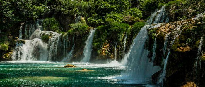 things to do in Croatia - Krka National Park