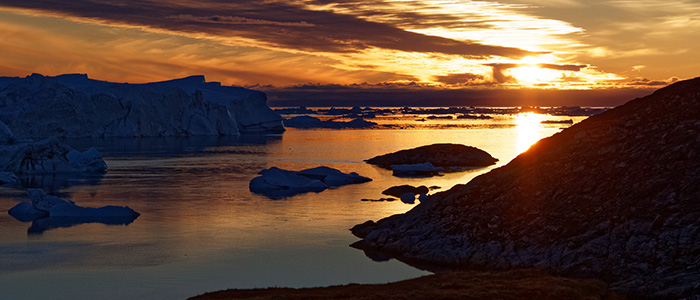Things to do in Greenland - Eskimos settlement