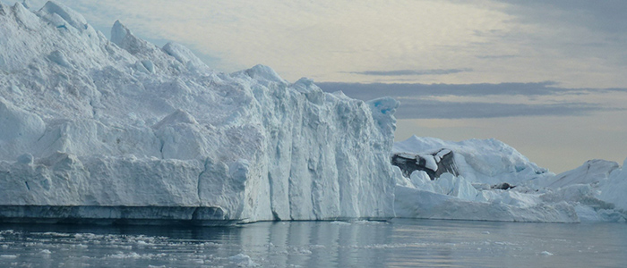 Things to do in Greenland - Ilulissat Fjords