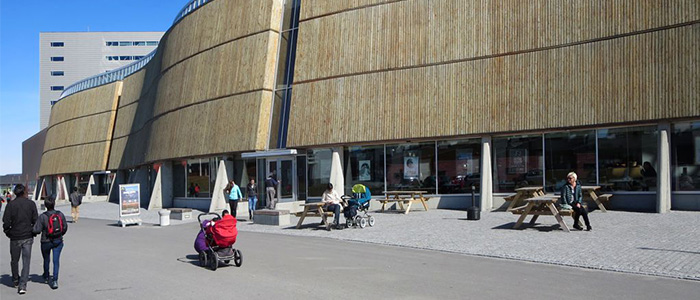 Things to do in Greenland - Katuaq Cultural Centre