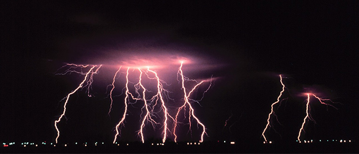 things to do in the USA - Lightning USA