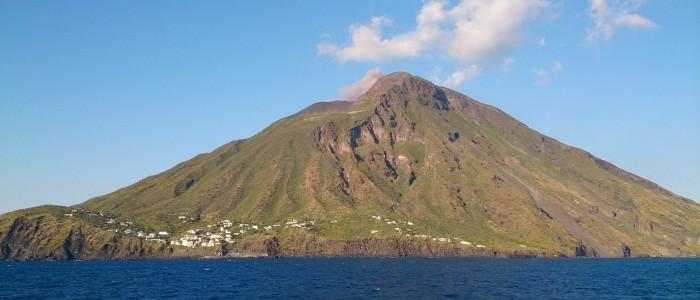 Stromboli mount