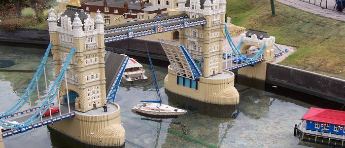 Things To Do in London - Legoland London
