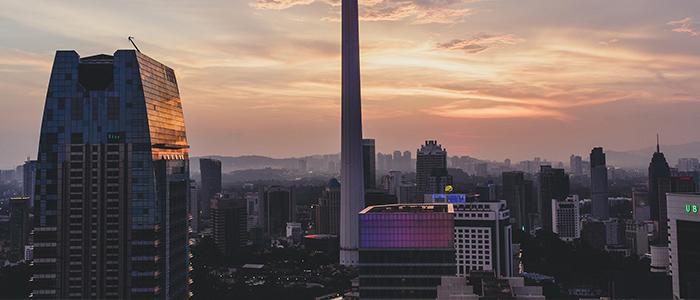 Top Things To Do In Kuala Lumpur - Kuala Lumpur Tower