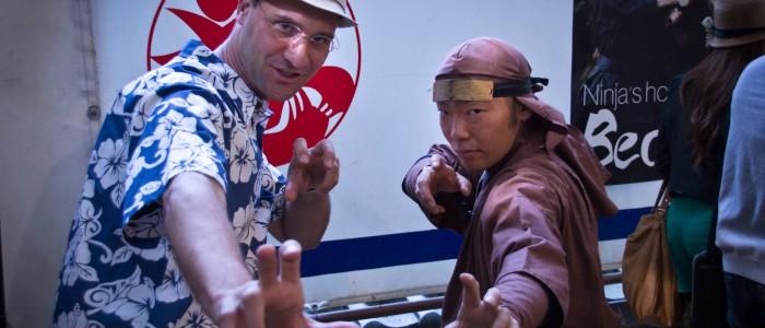 Top Things To Do In Japan - Ninja Museum