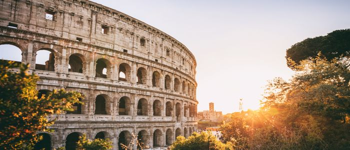 Where To Travel In March - Rome