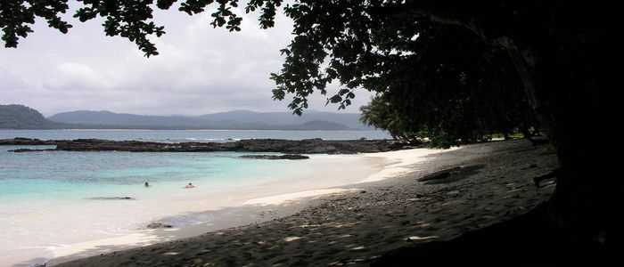 Safest Destinations To Visit In 2021 (Open To Tourism) - Sao Tome