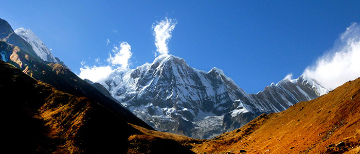 Things to do in Nepal - Annapurna Sanctuary