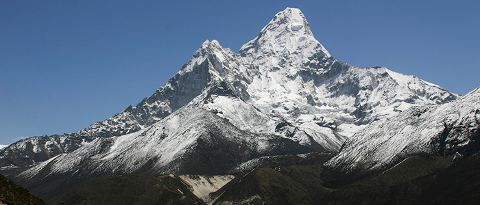Things to do in Nepal - Ama Dablam