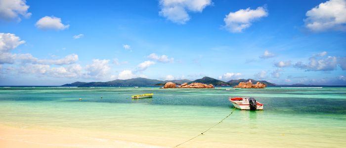 Best Tourist Destinations - Seychelles
