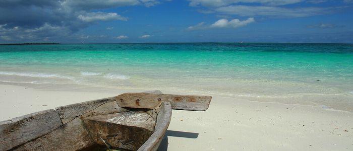 Safest Destinations To Visit In 2021 (Open To Tourism) - Zanzibar