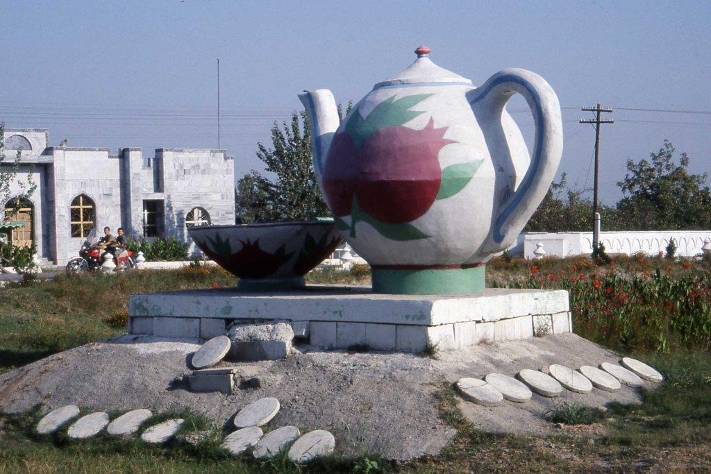 things to do in Uzbekistan - Fergana Valley