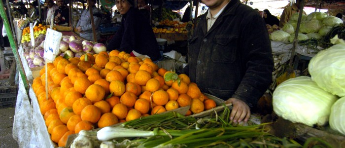 top things to do in Iraq - Baghdad Market