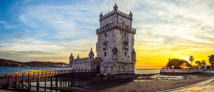 things to do in Portugal - Belem Tower