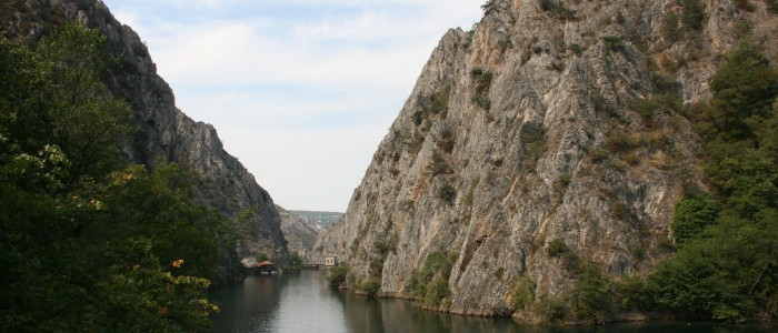 Things To Do in North Macedonia - Canyon Matka