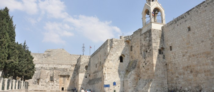 top things to do in Palestine: Church of the Nativity