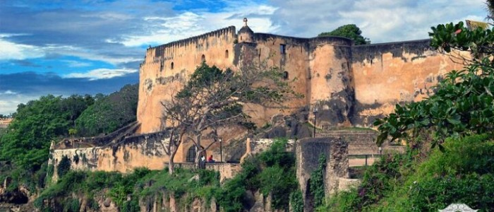 Things to do in Mombasa - Fort Jesus
