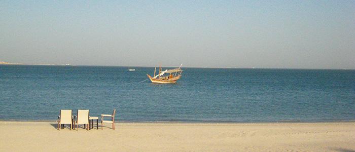 Top Things To Do In Qatar - Qatar beach