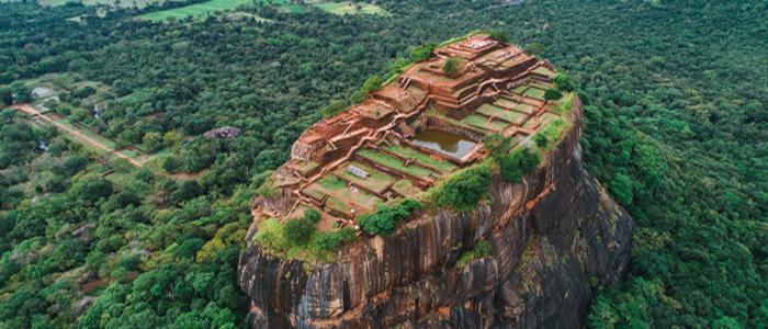 Sigiriya Sri Lanka History