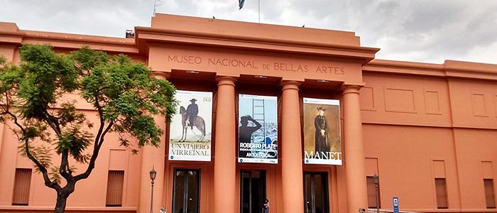 Things To Do In Paraguay - Museo Nacional de Bellas Artes de Asunción