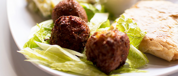 Things to do in Israel - Falafel
