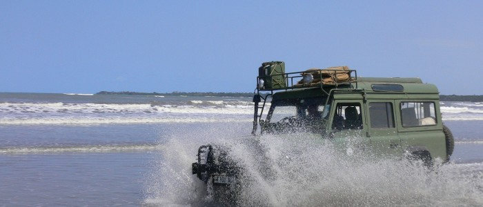 Tanzania Water adventures