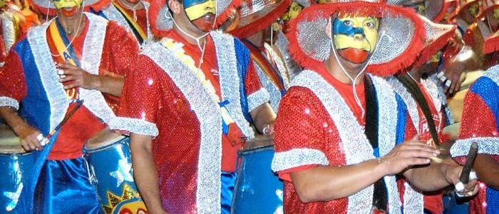 Carnival Uruguay