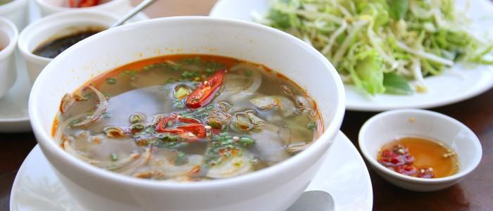 top things to do in Vietnam - Vietnamese Cuisine