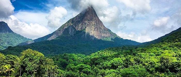 Lakegala Peak